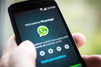 Специалист по безопасности выявил опасный секрет WhatsApp