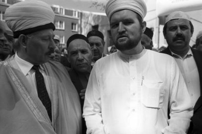 Превратился ли традиционный имам в идеолога экстремизма