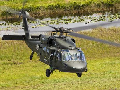 Вертолет с мятежниками пересек греческую границу