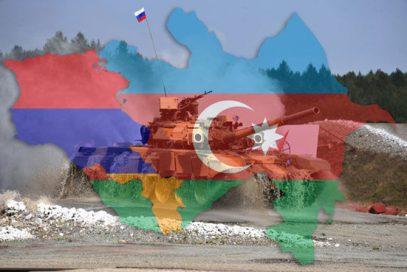 После вооружения Азербайджана Россия сделала то, чего от нее ждали