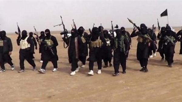 Образ ИГИЛ