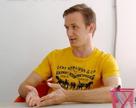 Ян Гордеев