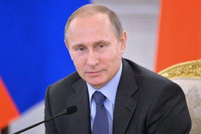 Путин обратился с призывом к имамам