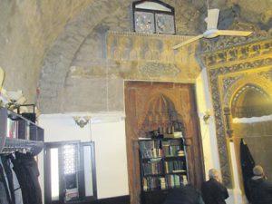 Лезгинская мечеть