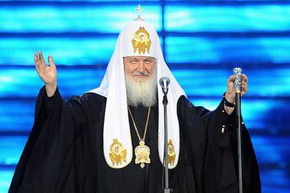 Патриарх Кирилл назначил архангела Михаила покровителем Следственного комитета