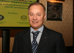 Фарит Фарисов: Против Совета муфтиев совершена провокация