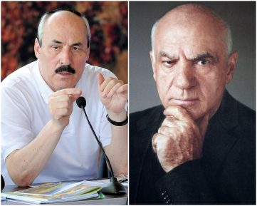 Разгневанный композитор обратился к главе Дагестана