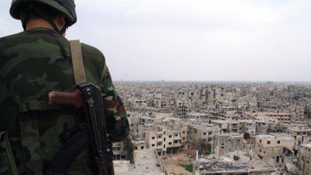 МинобороныРФ скрыло смерть  2-х  русских  военных вСирии