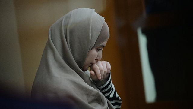 Мусульманке выписали гигантский по российским меркам штраф