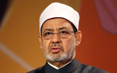 Шейх Аль-Азхара: Конференция в Грозном – подарок мусульманской умме