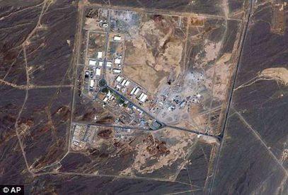 Иран неожиданно расположил С-300