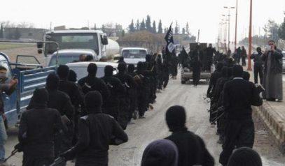 Противники Асада взяли в кольцо боевиков ИГИЛ — чем все закончилось?