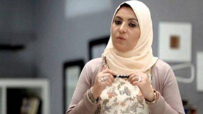 Сексолог в хиджабе дала совет половым гигантам (ВИДЕО)
