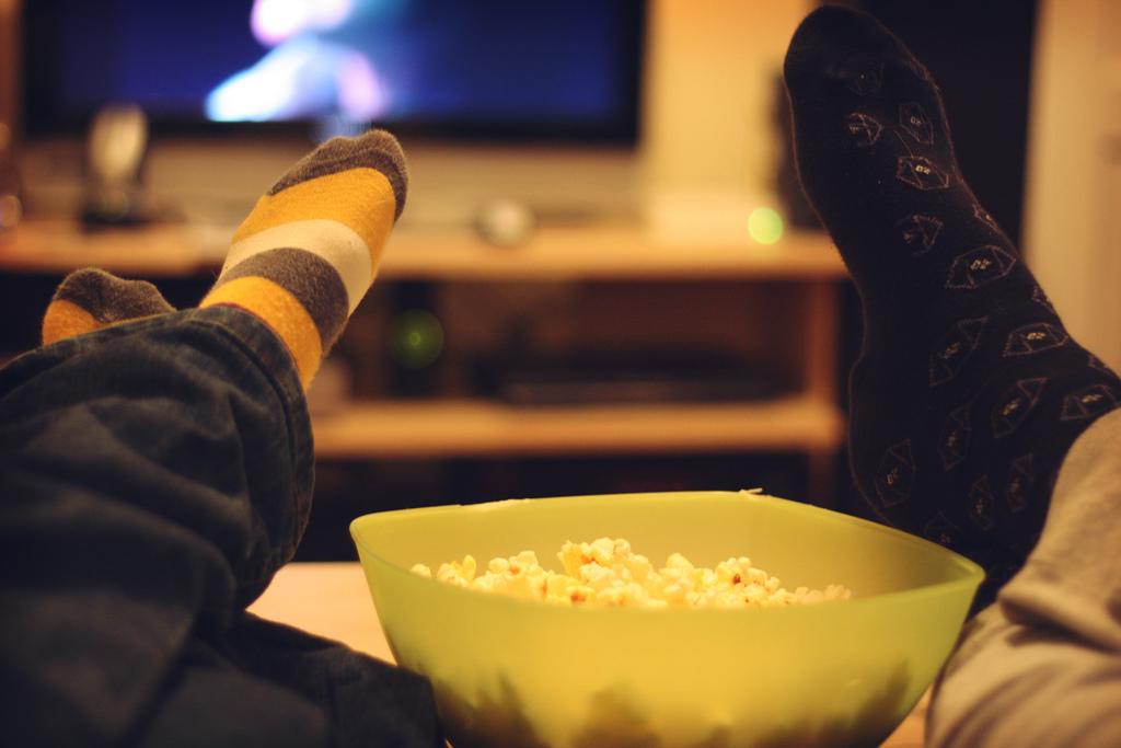 Современная методика выбора интересной кинокартины для просмотра