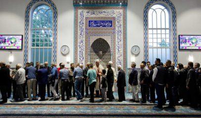 Голландские праворадикалы обещают закрыть все мечети в стране
