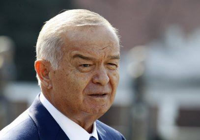 Скончался президент Узбекистана Ислам Каримов  — источник
