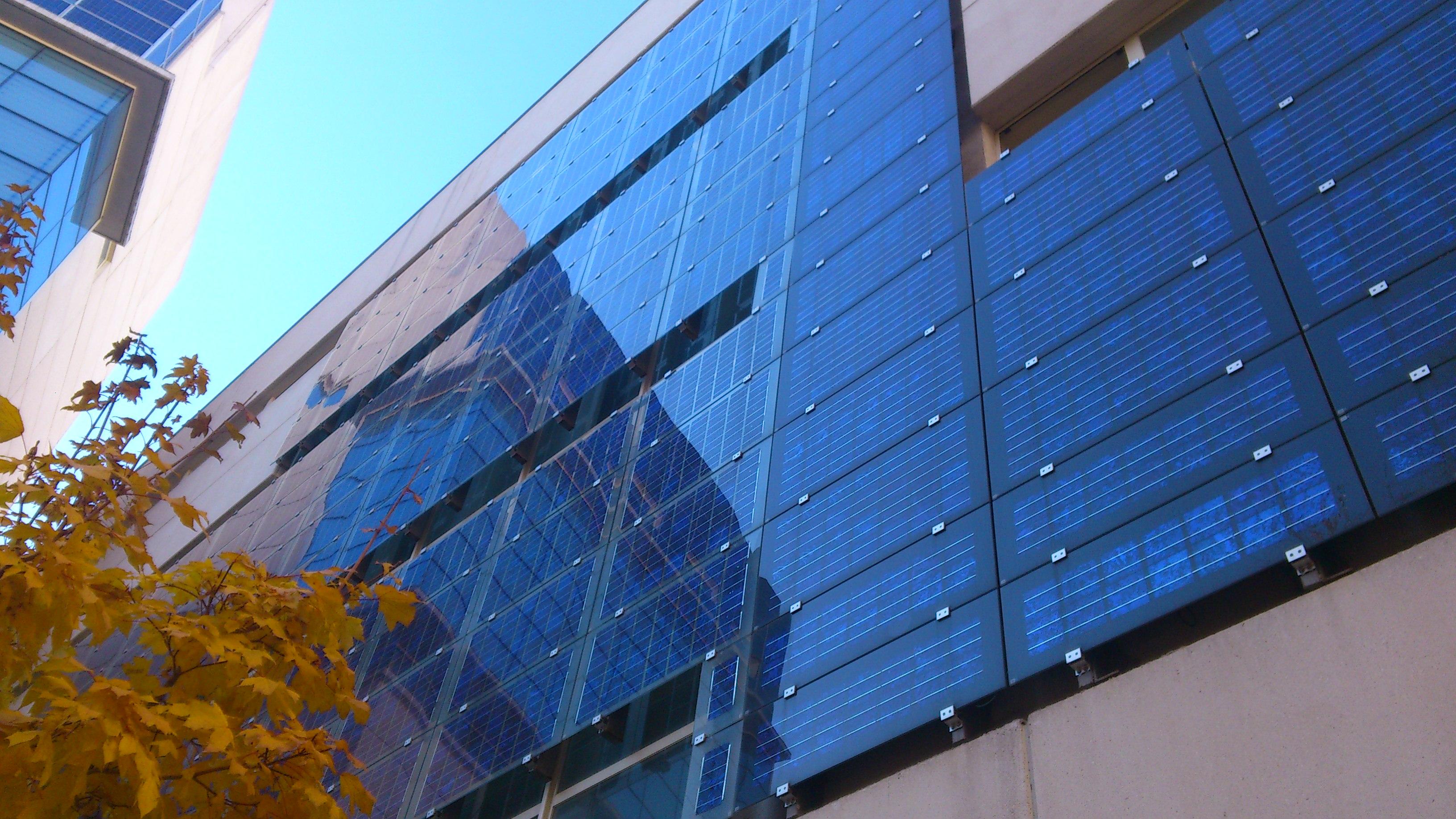 Утепление фасадов зданий посредством современных материалов