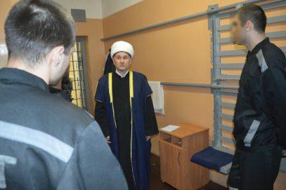 Муфтий предложил МВД перенять опыт исламской республики