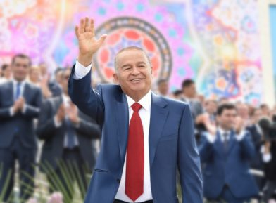 Исламу Каримову не понадобилась медицинская помощь России