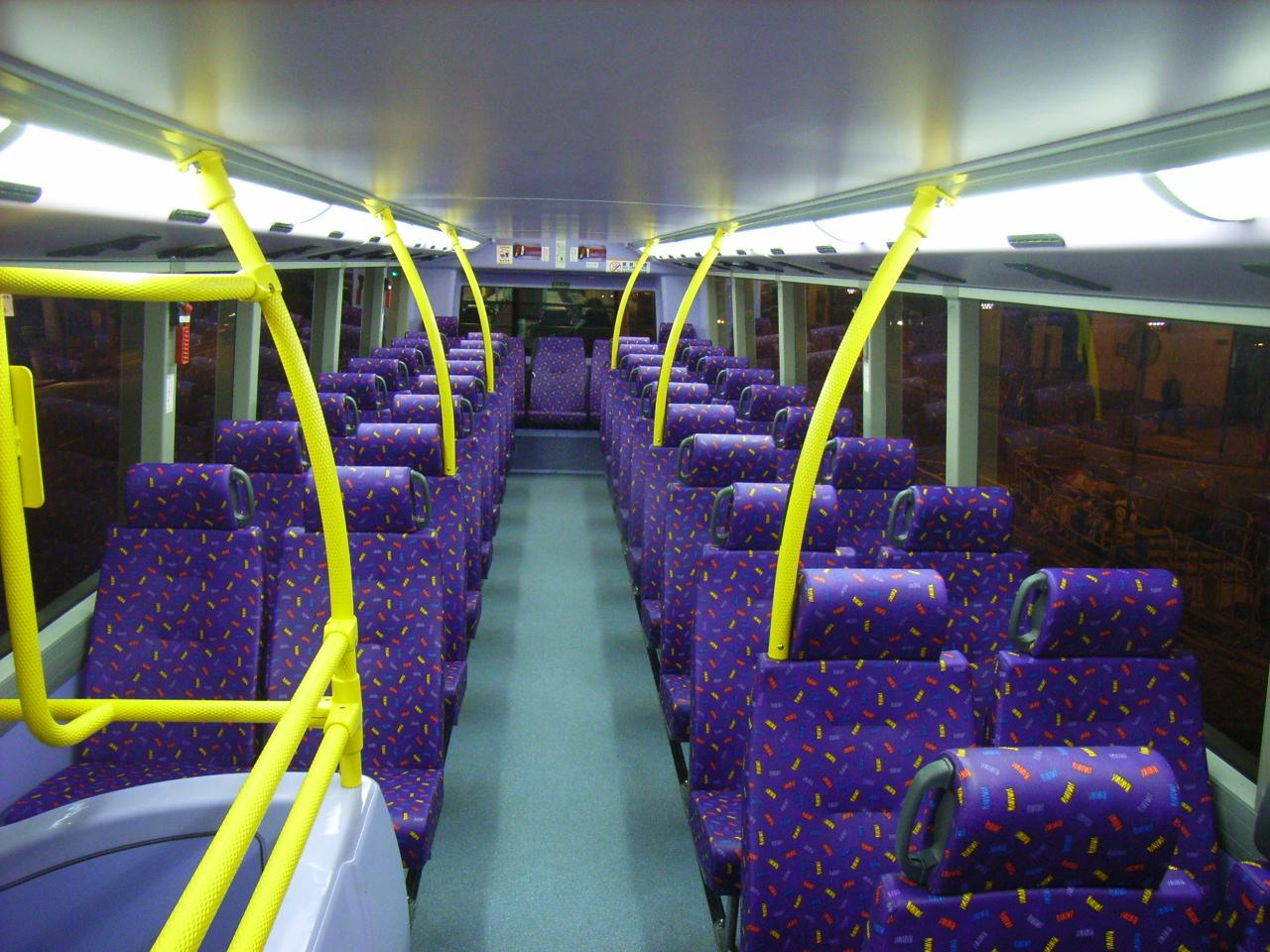 Выгодное приобретение автобусных билетов на украинском сервисе «Рейс»