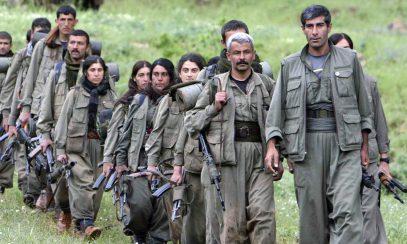 США и Турция установили красную черту для курдов