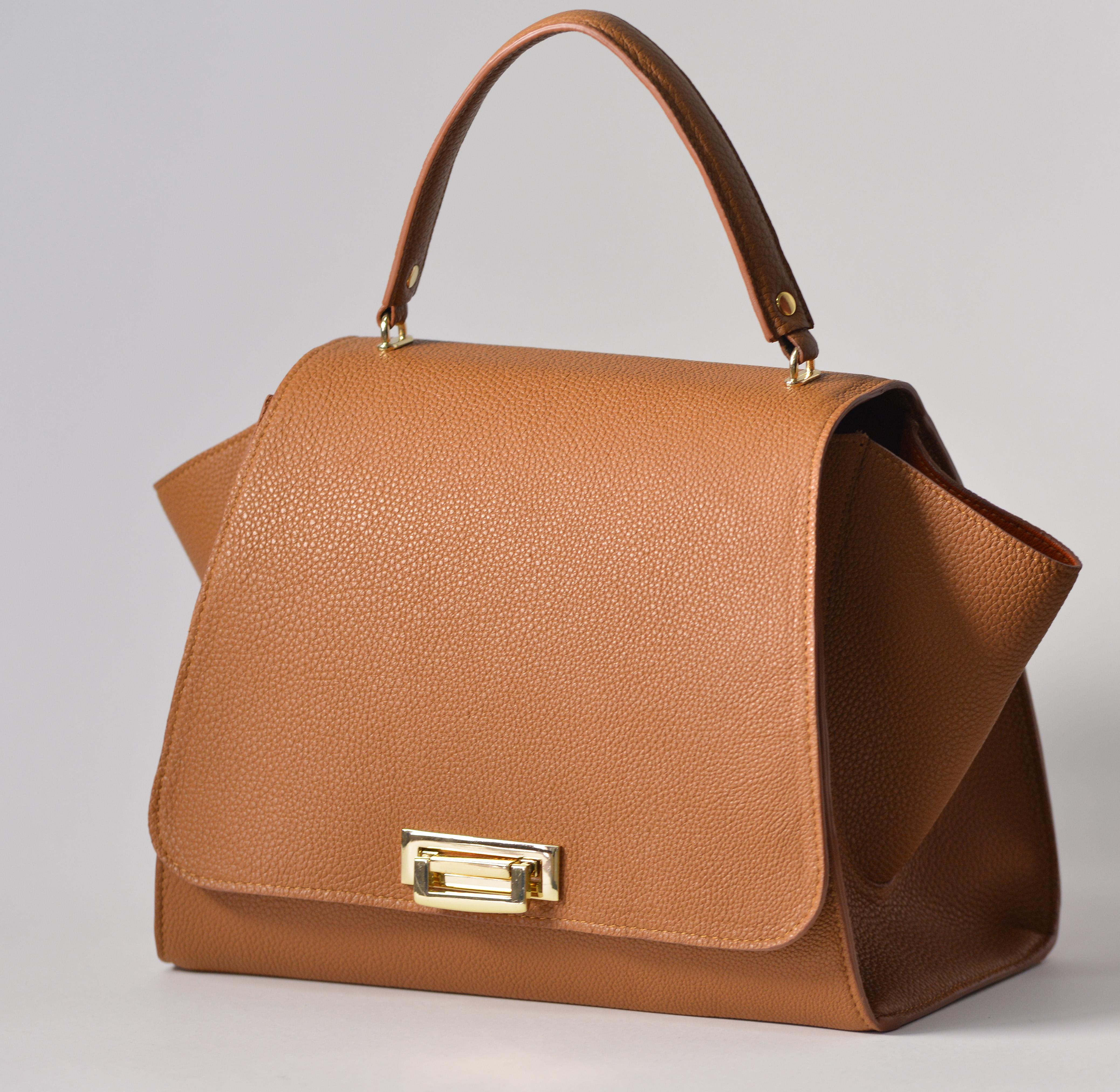 Основные достоинства сумок из натуральной кожи