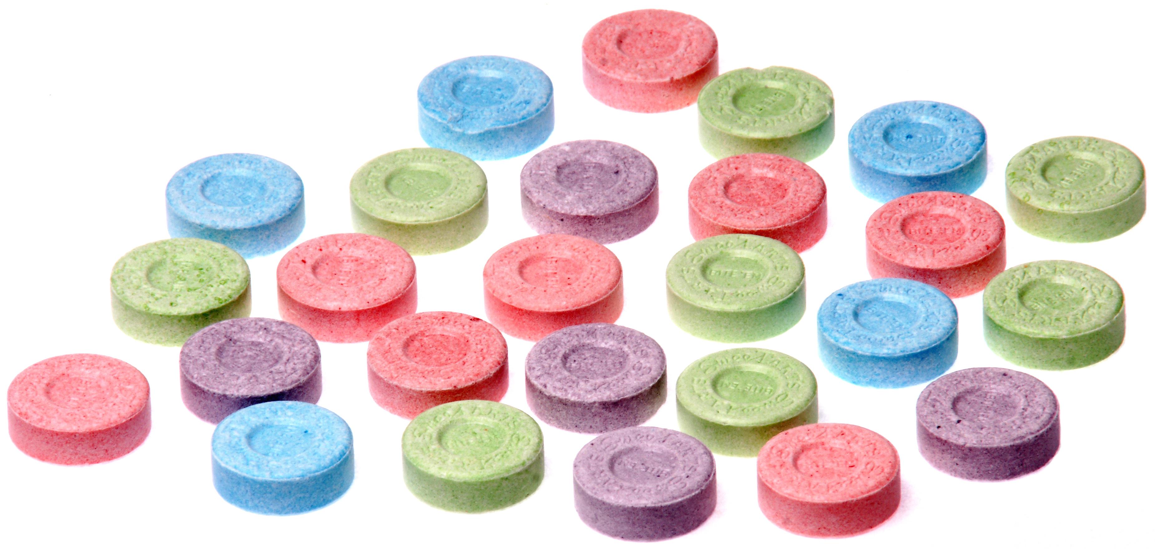 Для чего применяются современные таблеточные прессы