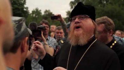 РПЦ: в Москве завелись «темные силы»