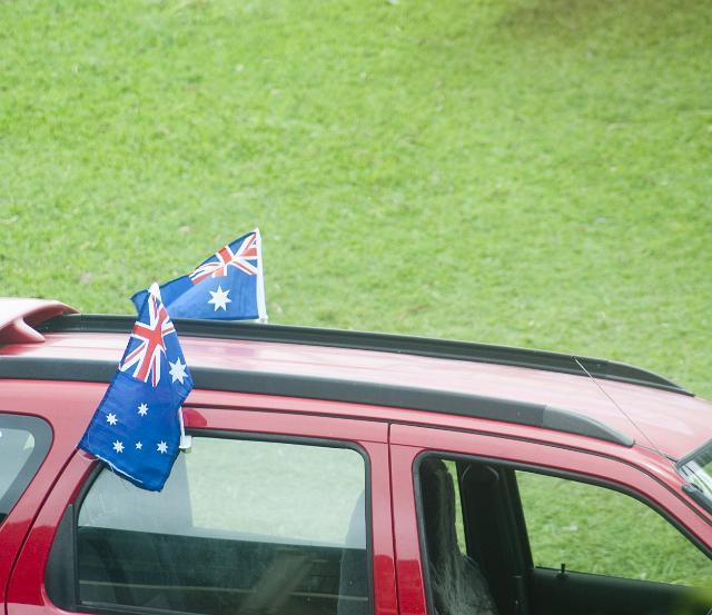 Особенности выбора автомобильных флагштоков