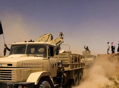 Саудовец вступил в ИГИЛ по шокирующе абсурдной причине