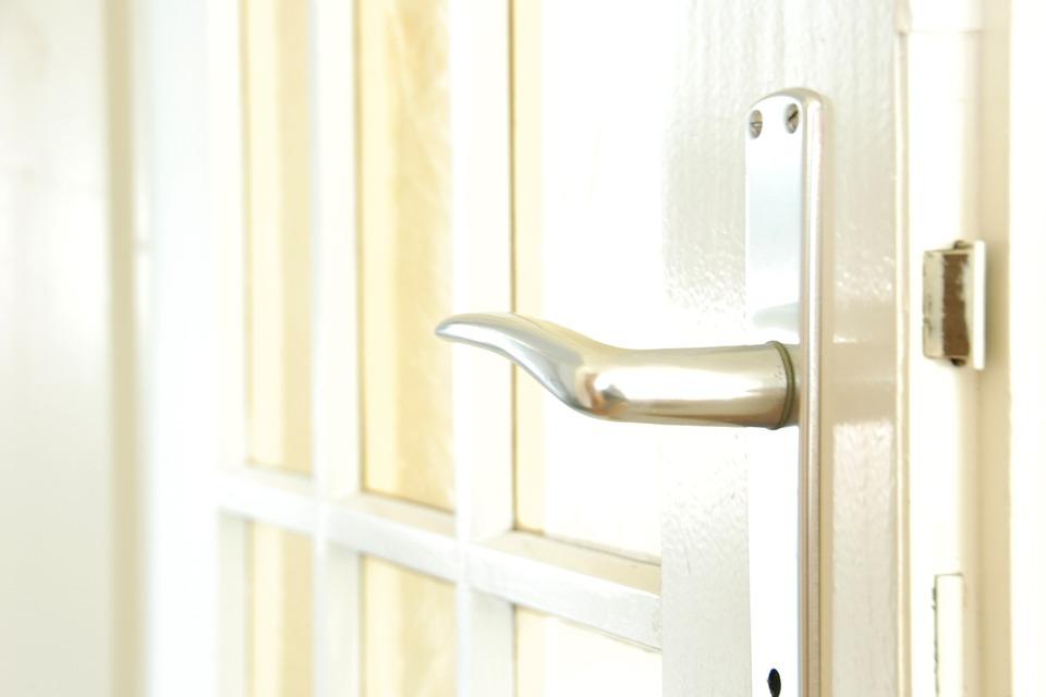 Эксклюзивные и винтажные двери с патиной