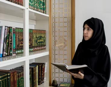 Муфтии в юбках и шейхи в хиджабах на службе религии