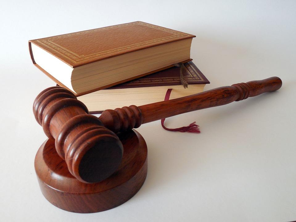 Квалифицированная правовая помощь от юридической компании