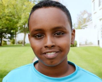 12-летний мальчик заставил исламофоба №1 взяться за ум