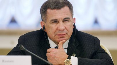 Кадыров рассказал о своем отношении к президенту Татарстана