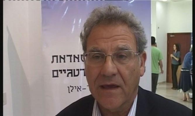 Эфраим Инбар
