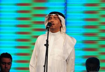 Эстрадный концерт в Саудовской Аравии – как это выглядит? (ВИДЕО)