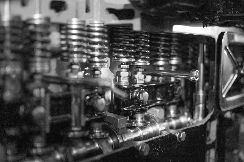 Профессиональный ремонт и обслуживание турбокомпрессоров