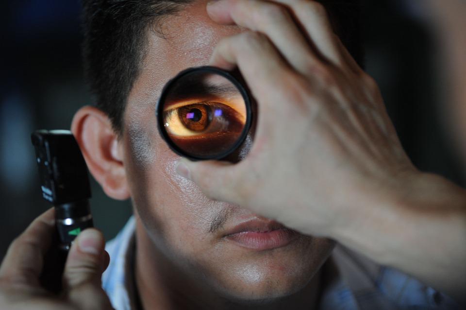 Эффективное лечение глазных заболеваний в клиниках ФРГ