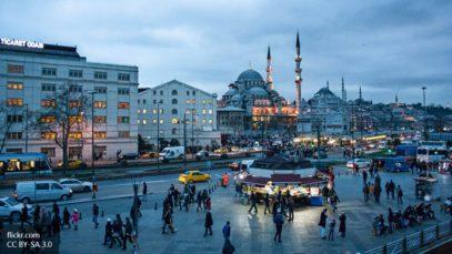 Россияне получат в Турции исключительную привилегию