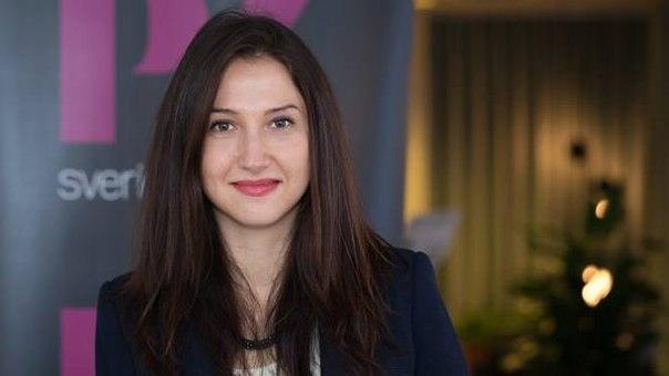 Аида Хаджиалич была первым в стране министром-мусульманкой