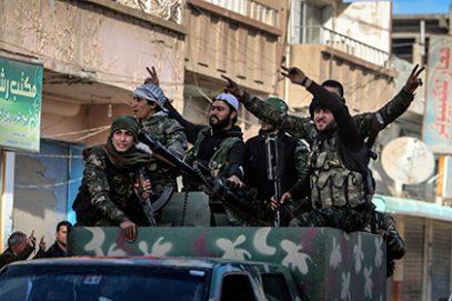 Турция может кардинально изменить отношение к сирийской войне — почему?