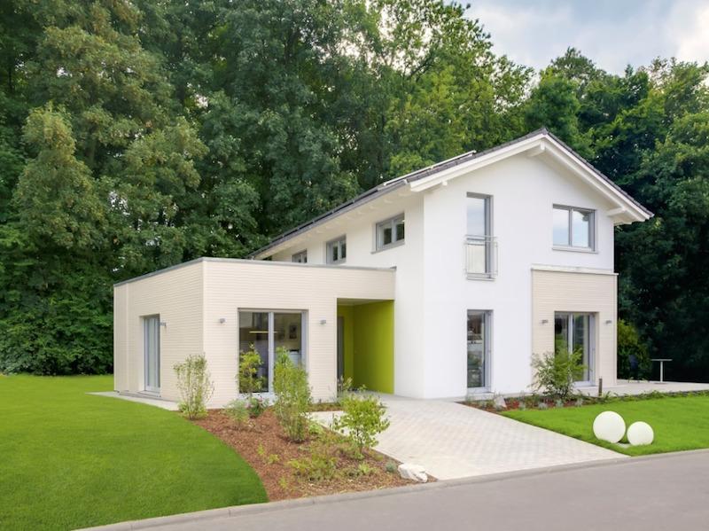 Пристройка к деревянному дому, проекты и особенности конструкций