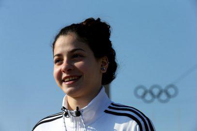 Беженцы стали «темной лошадкой» Олимпиады