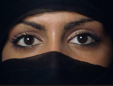 Саудовская ученая: «Женщины превосходят мужчин во многом»