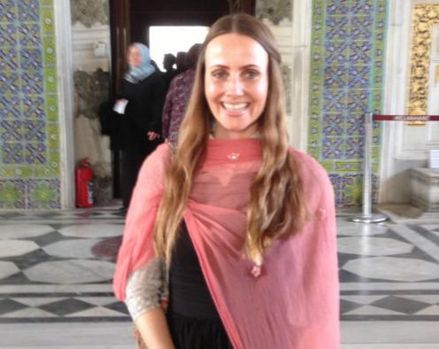 «Женская мечеть» провела первый джума-намаз