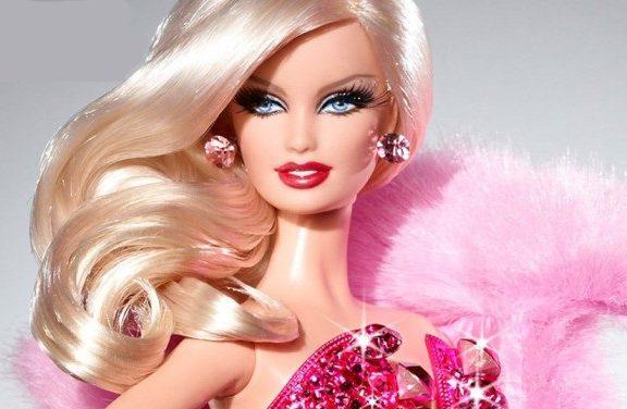 При продаже кукол Barbie учтут мусульманский фактор