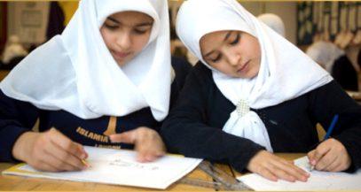В Дагестане школьниц в хиджабах ставят на учет — СМИ