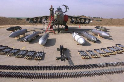 Россия приняла вызов США в Сирии