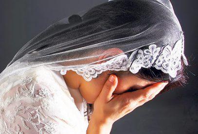 Ранним бракам поставят условие